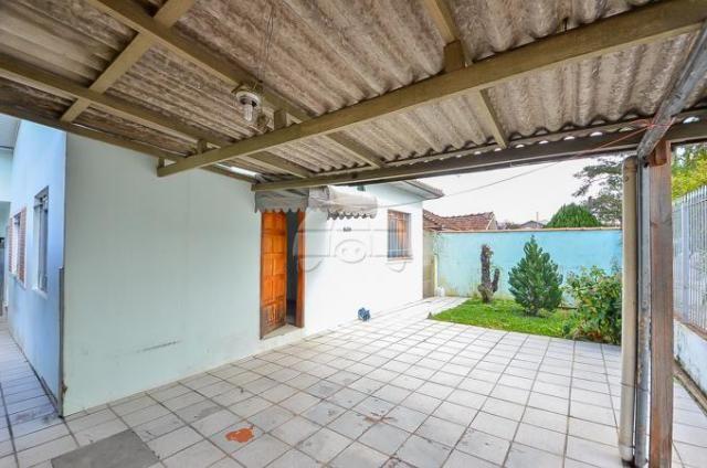 Terreno à venda em Novo mundo, Curitiba cod:150504