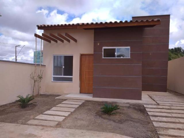 MM Casas em condomínio fechado - Foto 2