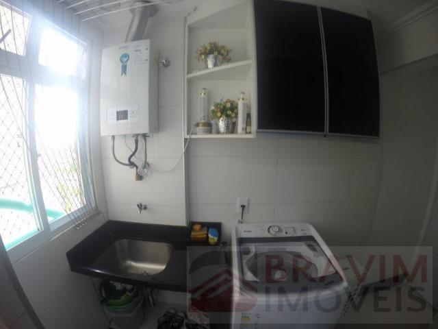 Apartamento com 96m² em Laranjeiras - Foto 4