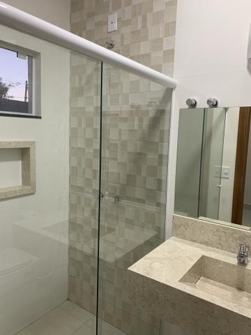 Jander Bons Negócios vende casa de 3 suítes no CABV, aceita financiamento - Foto 8