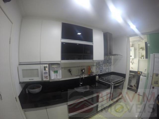 Apartamento com 96m² em Laranjeiras - Foto 2