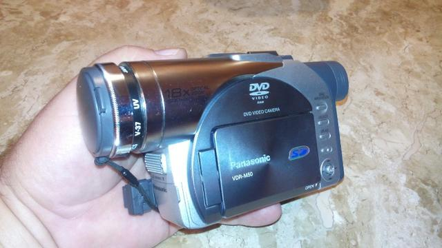 PANASONIC VDR M50 DRIVER FOR PC