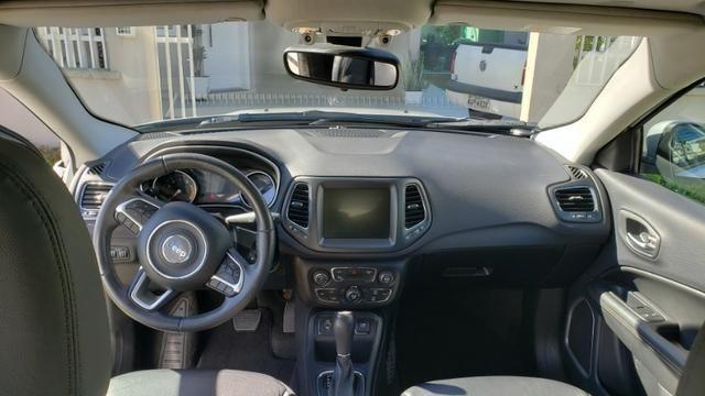 Jeep Compass Longitude 2.0 4x2 Flex - Foto 5