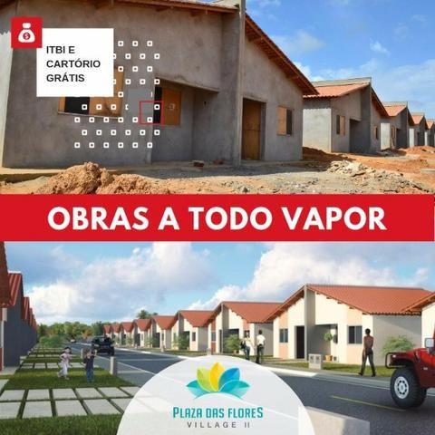 MM Casas em condomínio fechado - Foto 6