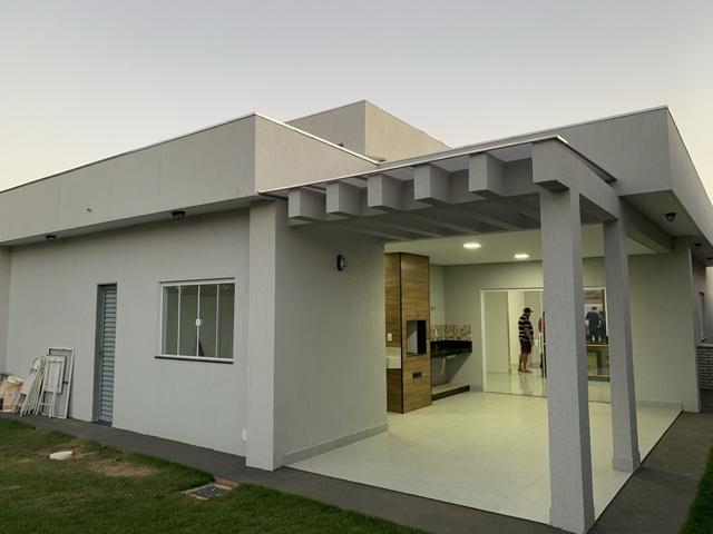 Jander Bons Negócios vende casa de 3 suítes no CABV, aceita financiamento - Foto 2