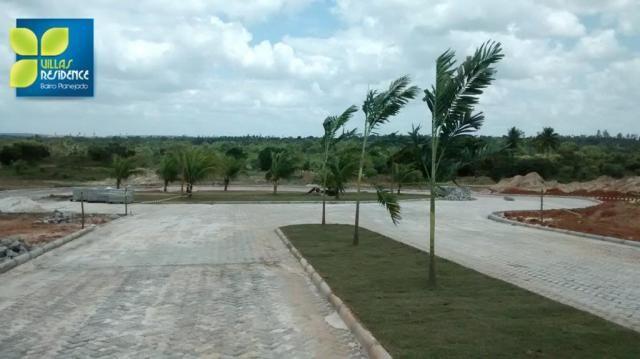 Terreno à venda em Santa terezinha, Alagoinhas cod:55592