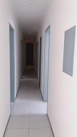 Prédio à venda, 600 m² por r$ 1.000.000,00 - jardim são francisco - são luís/ma - Foto 6
