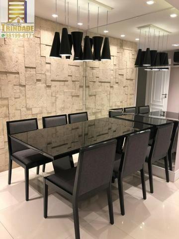 T- Ótimo Apartamento No Renascença _ 3 Quartos _ Móveis Projetados - Foto 4