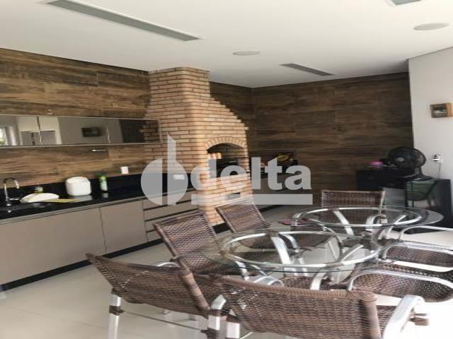Casa de condomínio à venda com 3 dormitórios em Shopping park, Uberlândia cod:33408 - Foto 5
