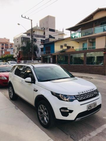 Land rover Discovery Sport Hse - Foto 6