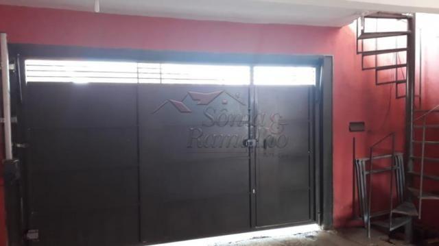 Casa para alugar com 3 dormitórios em Jardim dona branca salles, Ribeirao preto cod:L13630