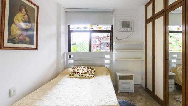 Apartamento à venda com 4 dormitórios em Gávea, Rio de janeiro cod:1071 - Foto 10