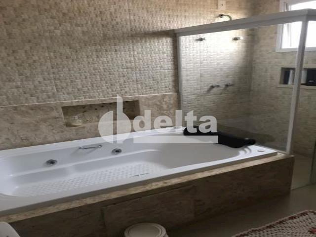 Casa de condomínio à venda com 3 dormitórios em Shopping park, Uberlândia cod:33408 - Foto 9