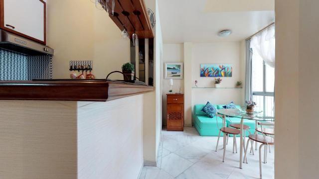Apartamento à venda com 1 dormitórios em Copacabana, Rio de janeiro cod:760 - Foto 6