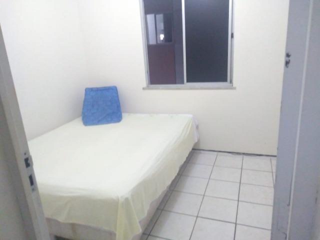 Serrinha - Apartamento 44,39m² com 2 quartos e 1 vaga - Foto 16