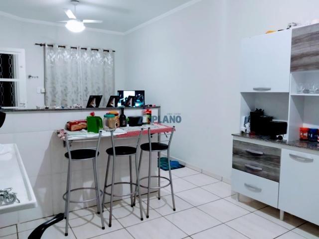 Casa para alugar com 2 dormitórios em Cidade aracy, São carlos cod:4241 - Foto 14