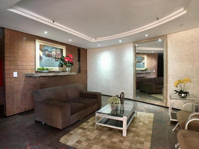 Apartamento no Cocó - 92m² - 3 Quartos - 2 Vagas (AP0684) - Foto 17