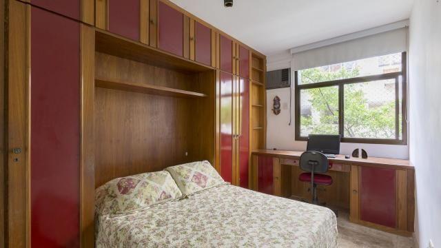 Apartamento à venda com 4 dormitórios em Gávea, Rio de janeiro cod:1071 - Foto 6