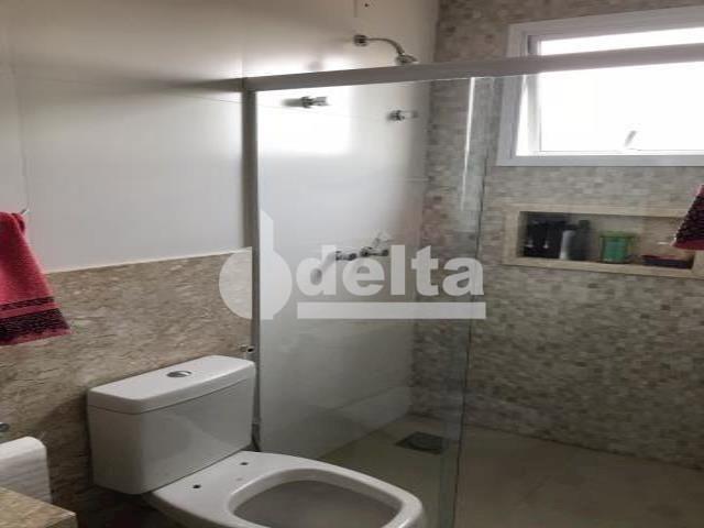 Casa de condomínio à venda com 3 dormitórios em Shopping park, Uberlândia cod:33408 - Foto 12