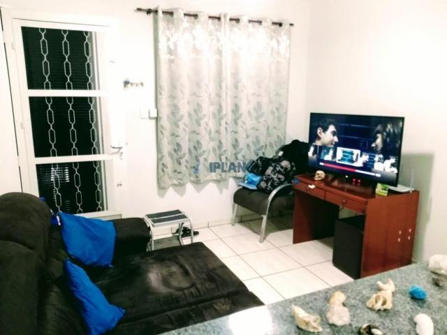 Casa para alugar com 2 dormitórios em Cidade aracy, São carlos cod:4241 - Foto 10