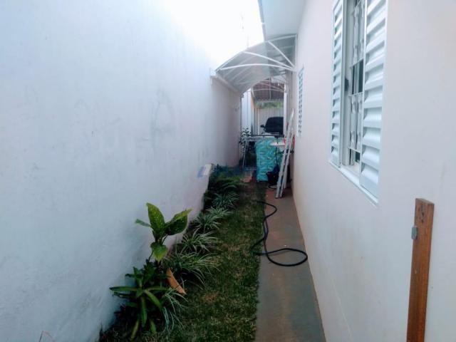 Casa para alugar com 2 dormitórios em Cidade aracy, São carlos cod:4241 - Foto 3