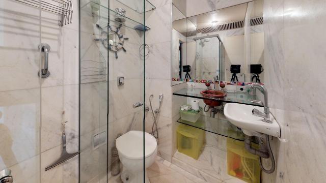 Apartamento à venda com 1 dormitórios em Copacabana, Rio de janeiro cod:760 - Foto 15