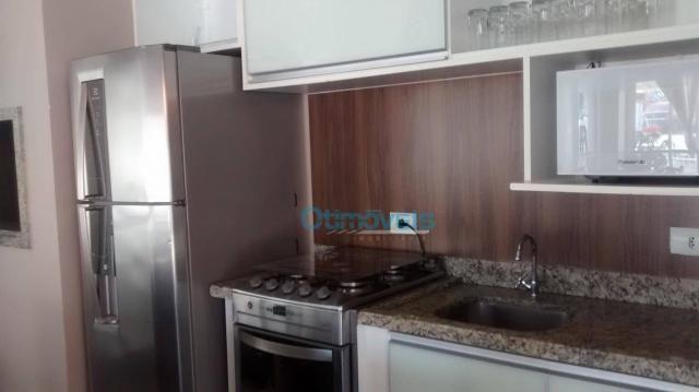 Apartamento com 3 dormitórios à venda, 63 m² por r$ 240.000,00 - neoville - curitiba/pr - Foto 18