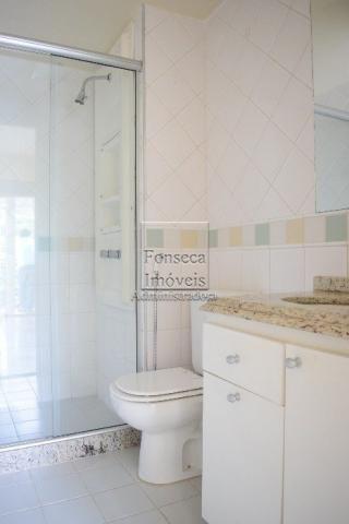 Apartamento à venda com 3 dormitórios em Itaipava, Petrópolis cod:2680 - Foto 7