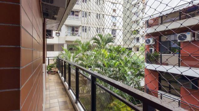 Apartamento à venda com 4 dormitórios em Gávea, Rio de janeiro cod:1071 - Foto 4