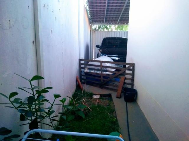 Casa para alugar com 2 dormitórios em Cidade aracy, São carlos cod:4241 - Foto 8