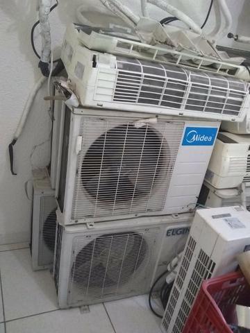 Lote de ar condicionado