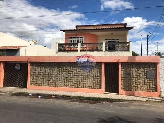 Casa com 5 dormitórios à venda, 346 m² por r$ 1.365.000 - são miguel - juazeiro do norte/c