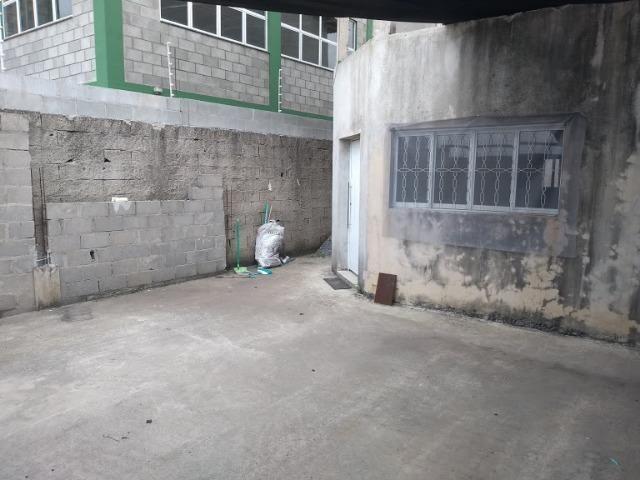A venda sobrado inacabado pq dos sinos - também aluga por $1.000,00 - Foto 11