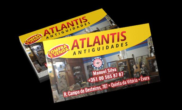 Promoção 1.000 ( Mil) Cartões de Visita + Arte Grátis