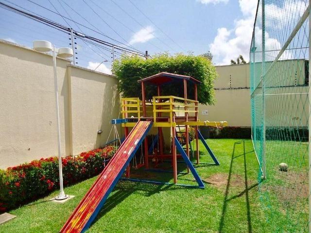Casa em Cond na Lagoa Redonda - 100m² - 3 Quartos - 2 Vagas (CA0582) - Foto 8