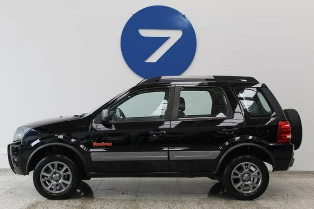 Ford Ecosport Freestyle 1.6 Flex 2012 Em Impecável estado!!! - Foto 7