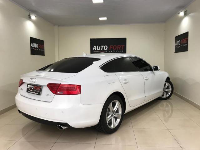 Audi a5 - Foto 9