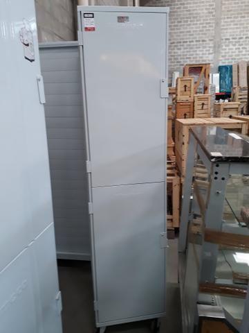 Armário 40x60 2 portas Epóxi Imeca