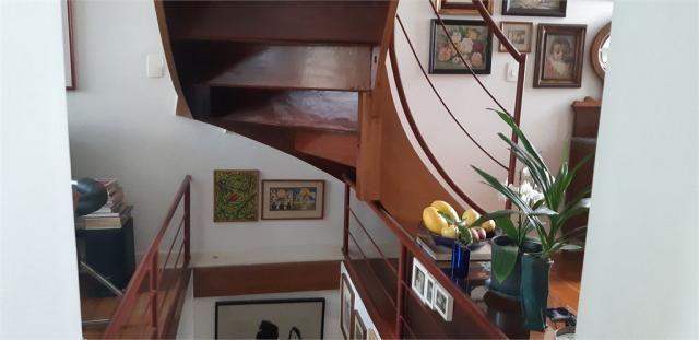 Casa à venda com 3 dormitórios em Perdizes, São paulo cod:3-IM355509 - Foto 17