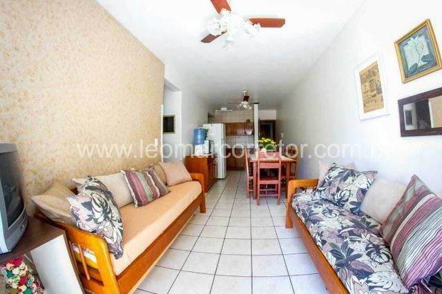 Canasvieiras-209AA-02 dormit/2 camas/casal - Foto 2