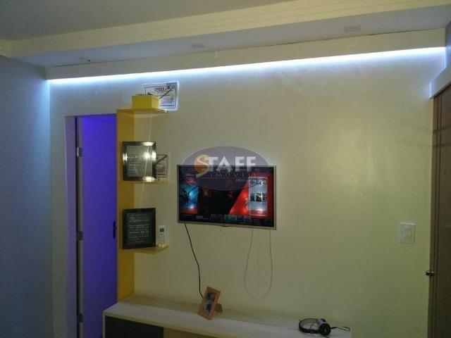 KE- casa 2 quartos sendo 1 suite dentro de condomínio em Unamar-Cabo Frio!! - Foto 3