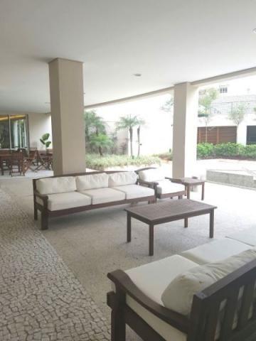 Apartamento à venda com 3 dormitórios em Pinheiros, São paulo cod:3-IM162849 - Foto 12