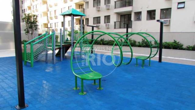 Apartamento à venda com 2 dormitórios em Pilares, Rio de janeiro cod:MIR2141 - Foto 15