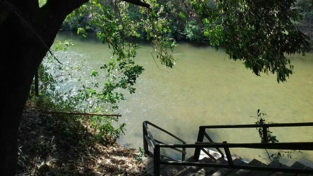 Vendo ágio de um terreno 12×55 com acesso ao rio - Foto 17