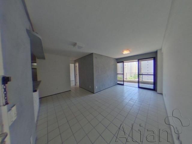 Apartamento 2 quartos Meireles, Vila verde, Silva Jatahy
