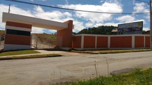 Terreno Condomínio, Colônia Vila Prado - Almirante Tamandaré/PR - 600m² - Foto 2