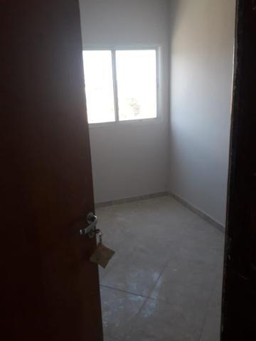 Apartamento riacho fundo 1 3quartos 75metros só 110 mil - Foto 4