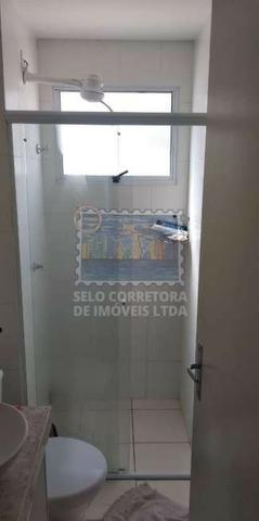 Otimo Apartamento no Condominio Residencial Costa Verde em VG - Foto 6