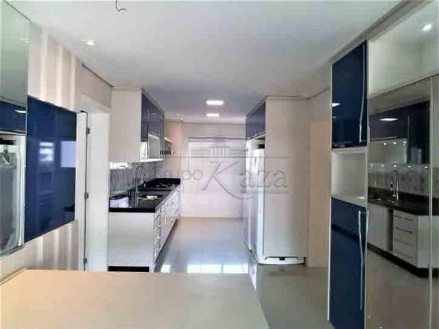 Apartamento 4 dormitórios - Paesaggio - 278m2 - Planejado e decorado - Foto 4