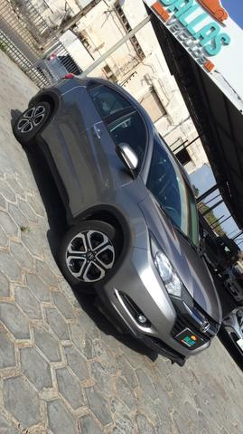 Honda HR-V 1.8 EXL 2016 Flex - Foto 2